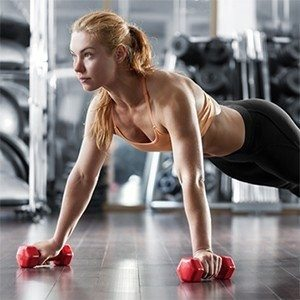 HIIT Total Body Toning