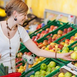 Heart-Healthy Grocery List