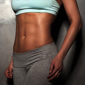 how to become skinny in 1 week