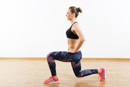 5 Minutes to Thinner Thighs