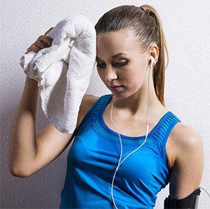 Top 20 Workout Playlist