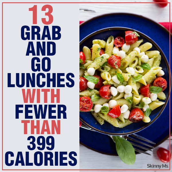 Calorie Fast Food Lunches