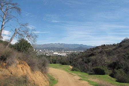 5 Best Running Trails in Los Angeles