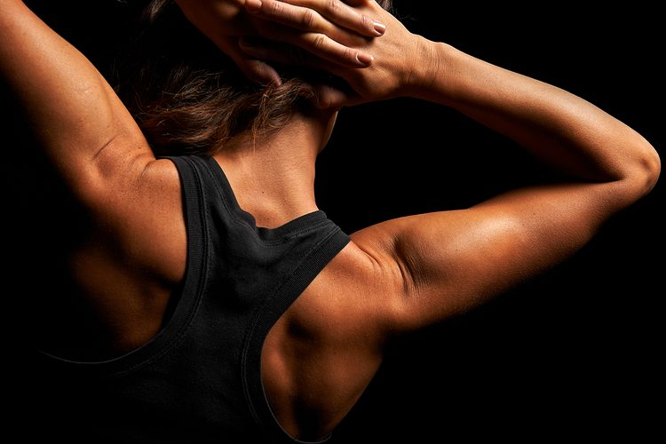 7 Workouts to Get Rid of Back Fat