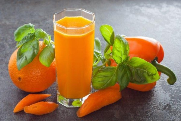 Nutrients that will help you lose weight