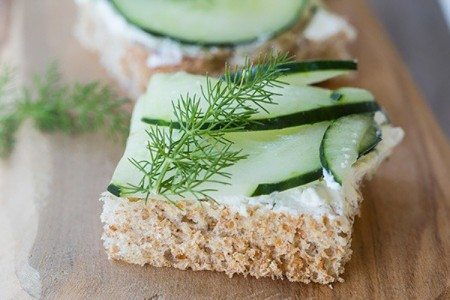 Shave off Sandwich Calories with Healthy Sandwich Swaps