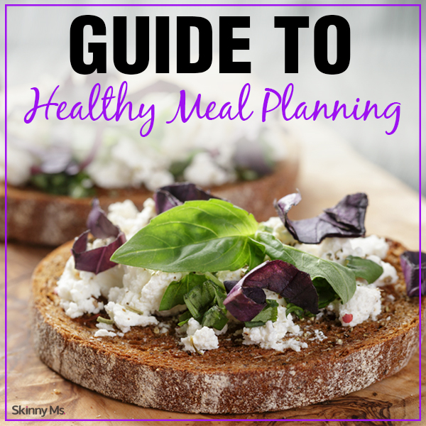 Guide to Healthy Meal Planning