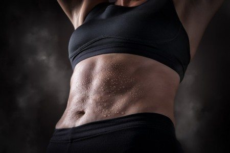 How To Get A Six Pack In 6 Moves