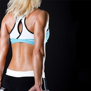 How To Get Toned Triceps in 3 Moves