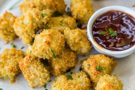 Top 10 Fried Food Substitutes
