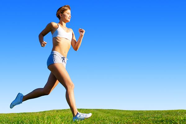 Walk then Run Fitness Challenge