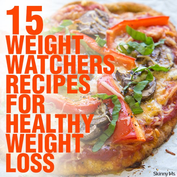 15 weight watchers recipes for healthy weight loss forumfinder