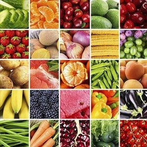 2015 Dirty Dozen List of Fruits and Vegetables