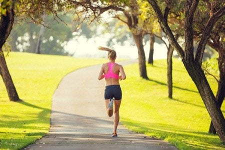 21-Day Learn to Run Challenge for Beginners