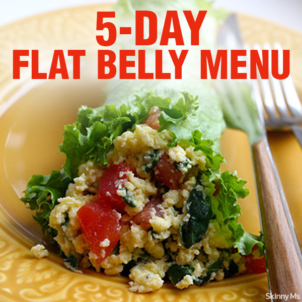 Fastest way to lose 10 pounds of belly fat image 5