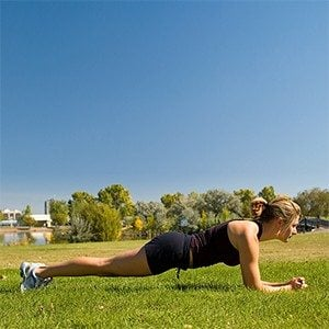 6 Planks for A Stronger Core
