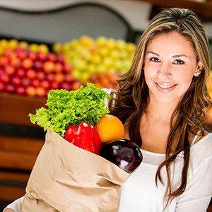 Quick & Easy Dinner Shopping List