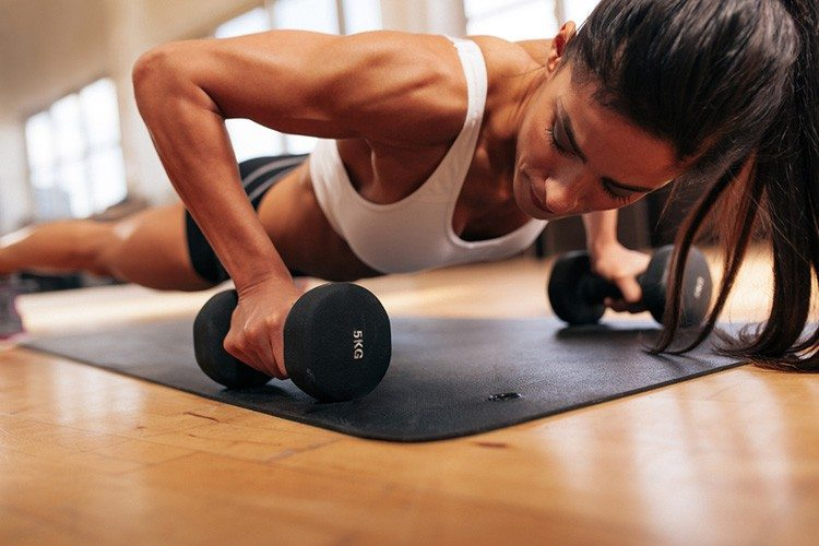 10-Day Tabata Workout Challenge