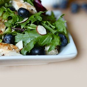 Lose Weight & Feel Great 7-Day Meal Plan