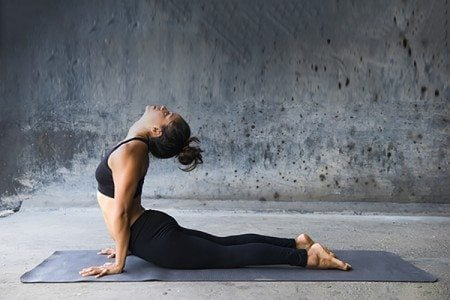 Top 5 Life-Changing Yoga Routines