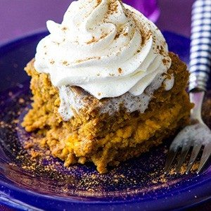 25 Pumpkin Spice Recipes to Welcome Fall