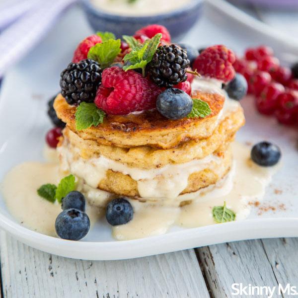 7 Healthy Breakfast Ideas
