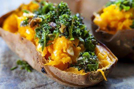 21 Foods High in Potassium