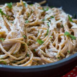 13 Garlicky Recipes For Garlic Lovers