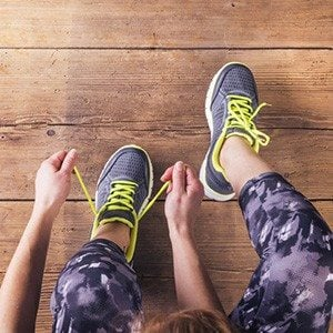 15 Workouts to Slim Down and Shape Up