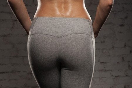 3 Moves to Reshape Your Butt