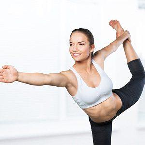 5 Workouts to Help You De-Stress Thumbnail