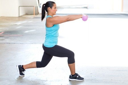 7-Minute Fat-Burning Workout Challenge
