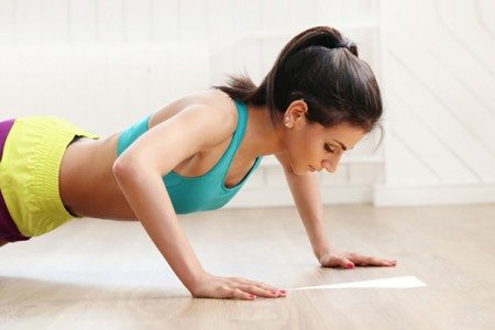 7 Quick Everyday Workouts