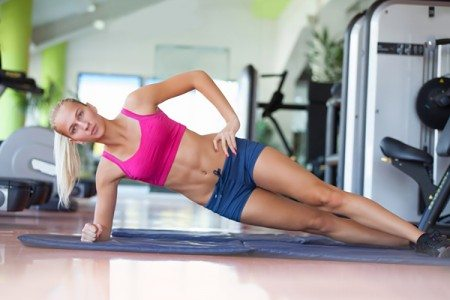 Top 5 Planks for A Stronger Core