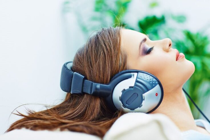 10 Energizing Meditation Songs for Deeper Relaxation