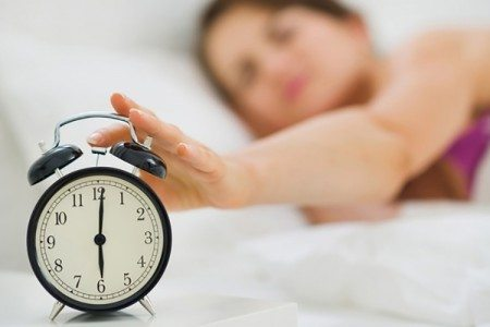 5 Ways Your Sleep Schedule Could be Piling on the Pounds