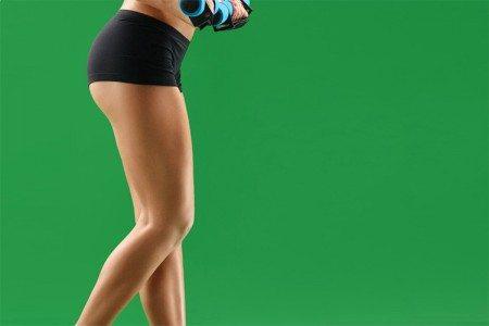 7-Day HIIT Legs Challenge