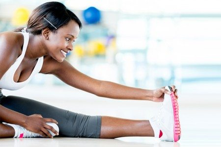 7-Minute Total Body Workout Challenge