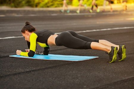 9 Best No-Equipment Workouts