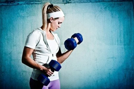 Arms that Slay: Weightlifting Plan for Beginners