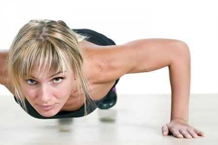 How to Improve Strength: 4-Step Program
