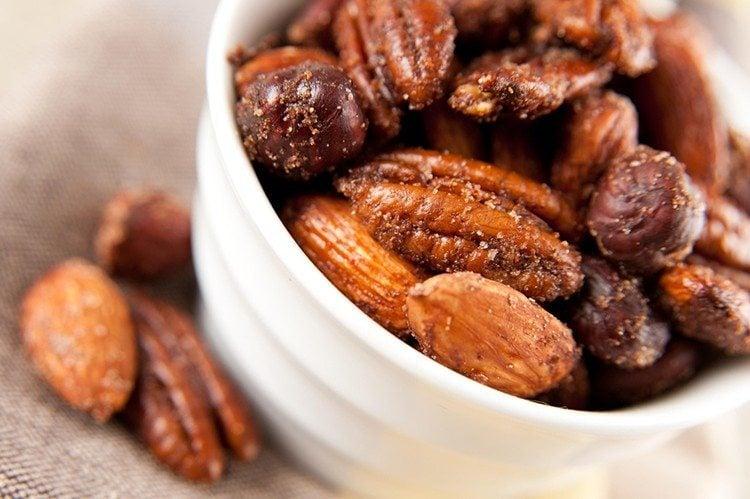 weight loss breakfast bars recipes