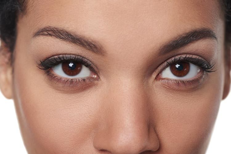 Shadow Tips for Brown Eyes