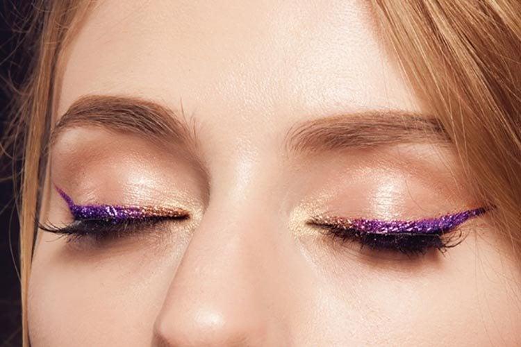 10 удивительных советов по макияжу для коричневых Глаз5