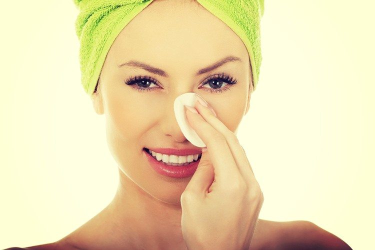 10 Ways to Get Beautiful Skin1