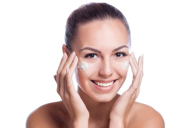 10 Ways to Get Beautiful Skin6