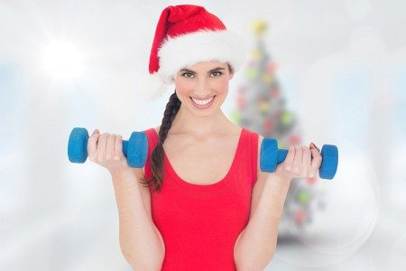 10 Workouts to Help You Lose the Holiday 20
