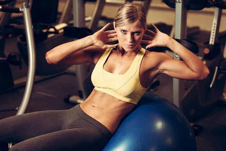 10 Workouts to Lose Pounds and Inches1