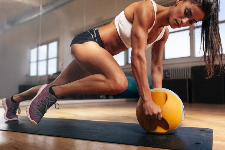 15 Fast Workouts for Weight Loss2