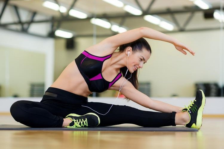 15 Workouts in 15 Minutes or Less